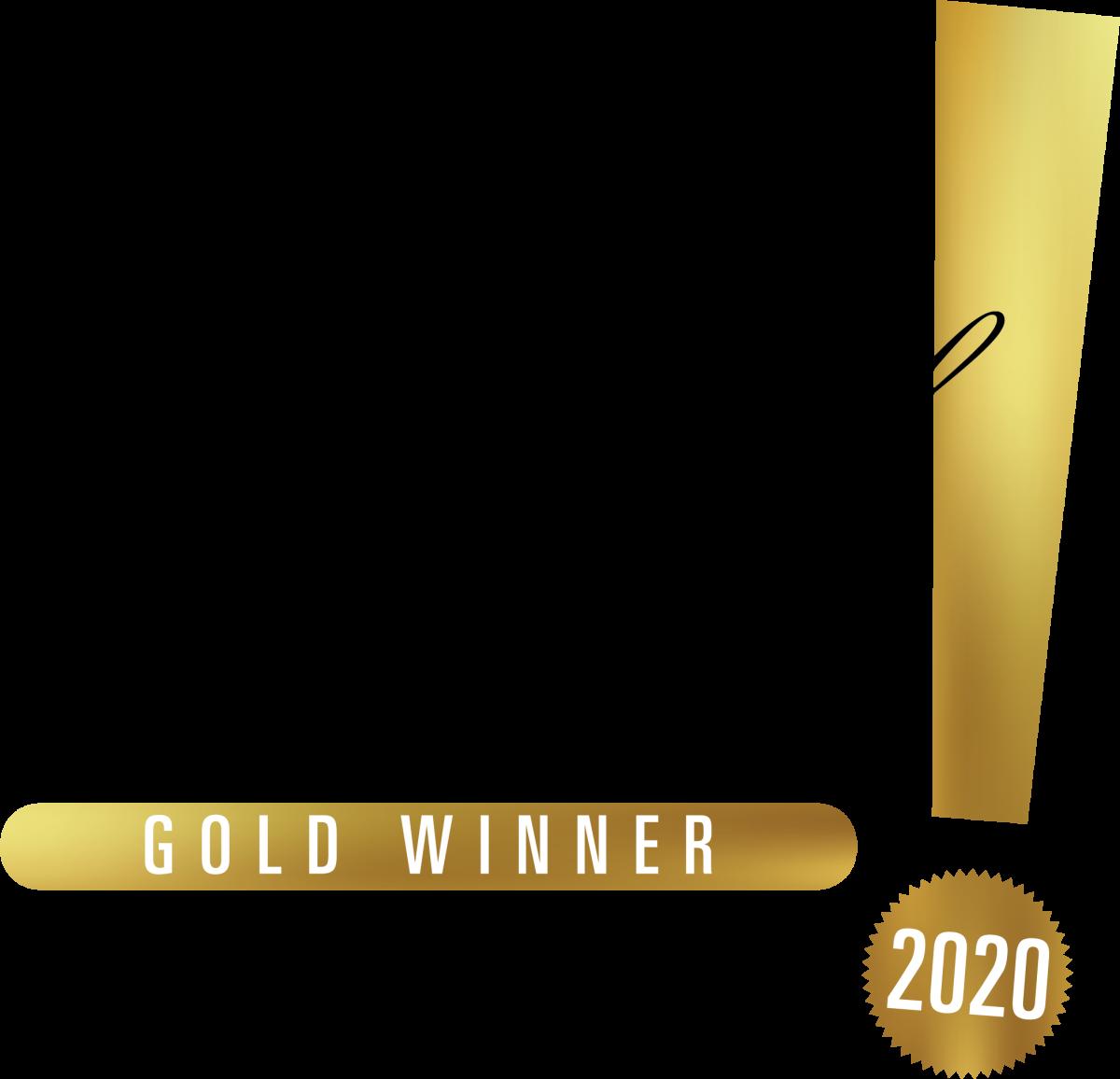 Premio de oro a lo mejor de Las Vegas