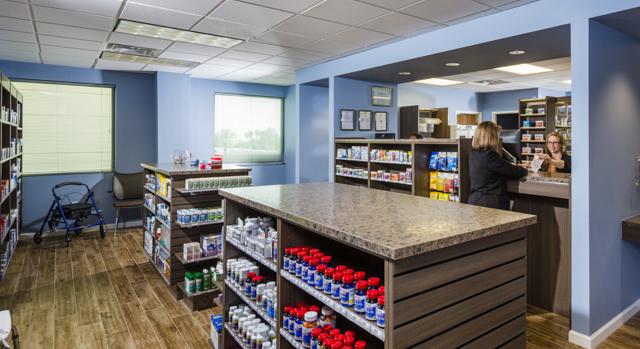 CentRx Pharmacy