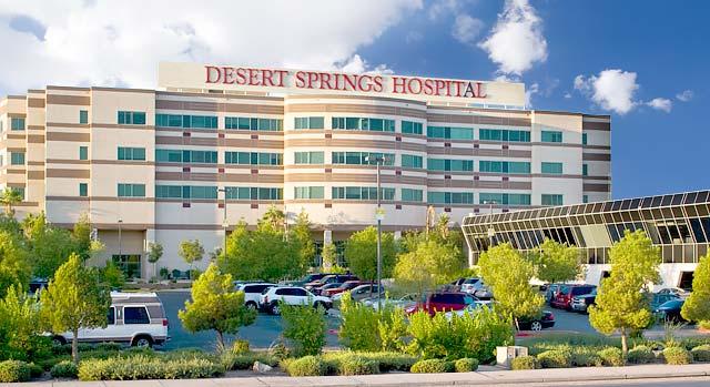 Acerca del hospital