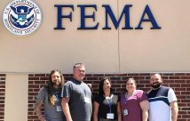 Desert Springs Hospital ER Team Undergoes Disaster Preparedness Training in Alabama