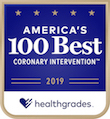 Desert Springs Healthgrades Americas 100 Best Coronary Intervention Award