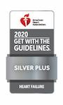 Siga las pautas Silver Plus Heart Failure