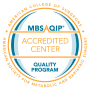 Metabolic and Bariatric Surgery Accreditation and Quality Improvement Program Accredited Center